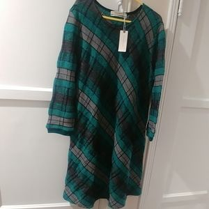 Anthropology sweater dress 👗